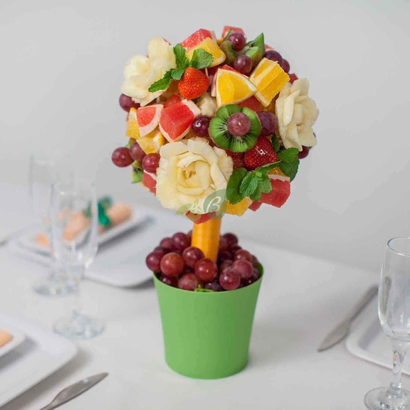 Картинки фруктов ягод овощей и фруктов